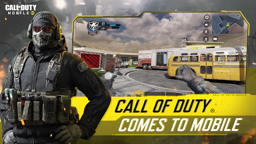 Call of Duty®: Mobile 1.0.19 apktcs 1