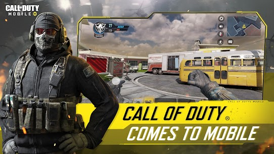 Call of Duty®: Mobile APK for Android 1
