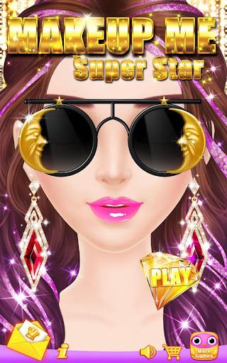 Make-Up Me: Superstar  Screenshots 6