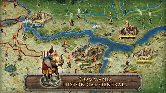Strategy & Tactics: Medieval Civilization MOD APK 1.1.0 (Unlimited Money) 10