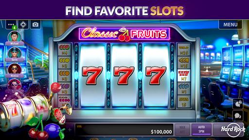 Hard Rock Blackjack & Casino 39.7.0 screenshots 21