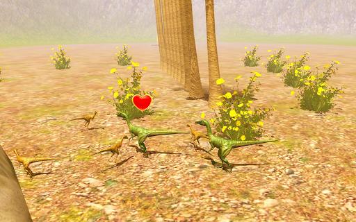 Compsognathus Simulator  screenshots 16