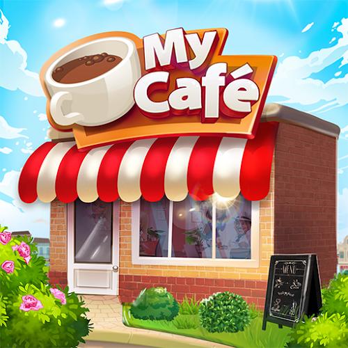 My Cafe — Restaurant game [Mod Money] 2020.10.3 mod