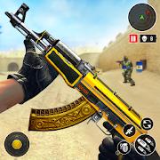 Anti Terrorism Shooter 2021 - Free Shooting Games