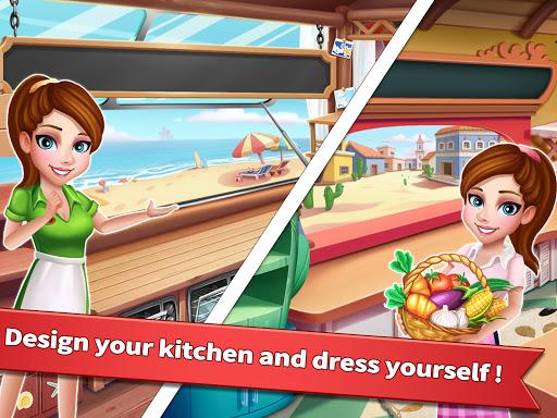 Rising Super Chef - Craze Restaurant Cooking Games 5.2.0 screenshots 12