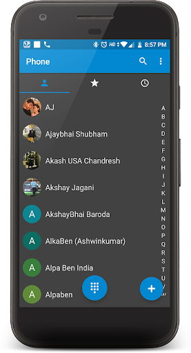 True ID Caller Name Search App: Caller and Dialer 1.1.8 screenshots 2