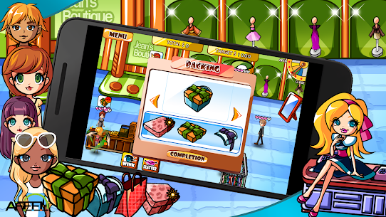 Jean's Boutique Friends For Pc | How To Download For Free(Windows And Mac) 5