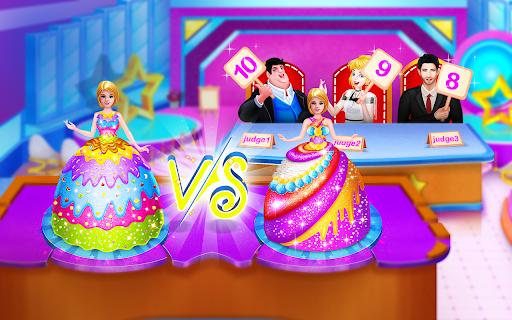 My Bakery Shop: Cake Cooking Games screenshots 13