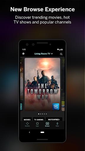 VIZIO SmartCast Mobileu2122 android2mod screenshots 1