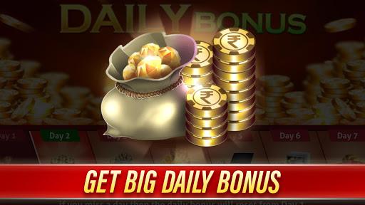 Teen Patti Superstar - 3 Patti Online Poker Gold 40.5 Screenshots 10