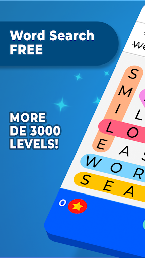 Word Search 1.2.5 screenshots 1