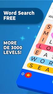 Word Search  Apps For Pc – Free Download In Windows 7/8/10 & Mac 1