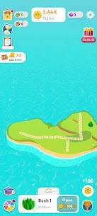 Idle Zoo Evolution Mod Apk 0.1.3 (A Large Number of Diamonds) 1