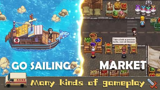 Harvest Town 2.0.1 screenshots 3