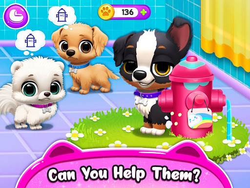FLOOF - My Pet House 1.0.39 screenshots 22