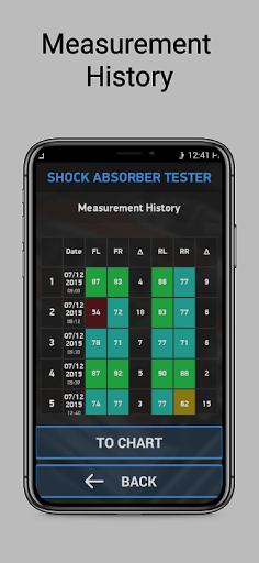 Foto do Car Diagnostics (Shock Test)