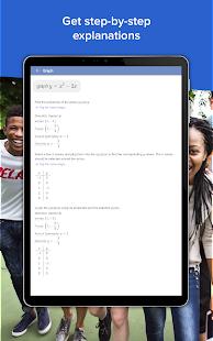 Mathway: Scan Photos, Solve Problems