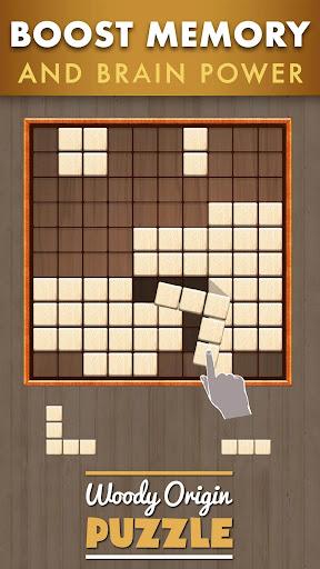 Block Puzzle Woody Origin 1.1.0 screenshots 4