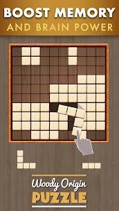Block Puzzle Woody Origin 4