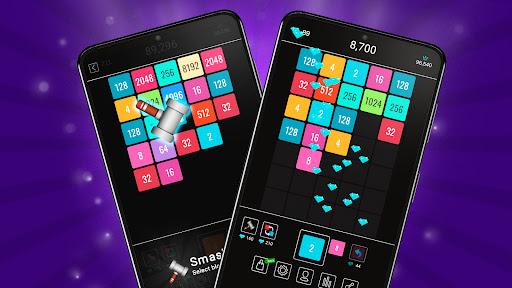 Join Blocks: 2048 Merge Puzzle 1.0.81 screenshots 16