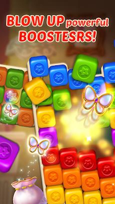 Gem Blast: Magic Match Puzzleのおすすめ画像5