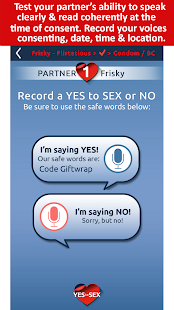 YES to SEX Screenshot