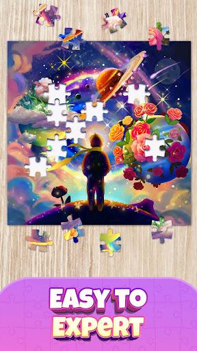 Jigsaw Puzzles - Classic Game 1.0.0 screenshots 5