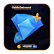 Free Diamonds for Free - Androidアプリ