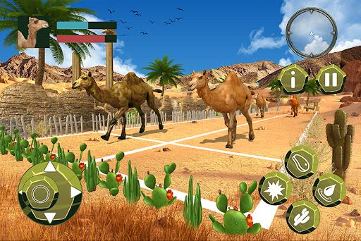 Camel Family Life Simulator 3.5 screenshots 5