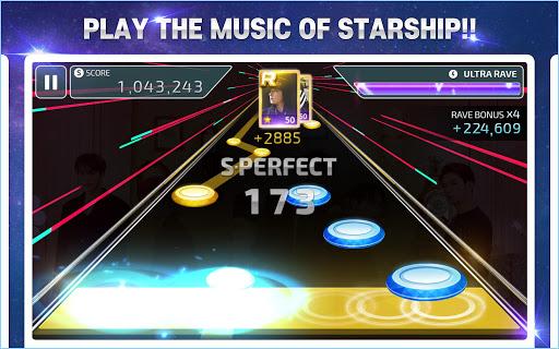 SuperStar STARSHIP 2.12.0 Screenshots 9