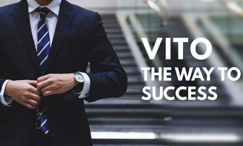 Image For Vito The Way to Success Versi 2.30 1
