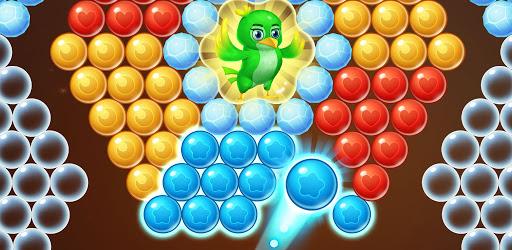 Bubble Shooter Pop - Blast Bubble Star 3.30.5052 screenshots 8