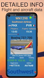 Air Traffic – flight tracker 5