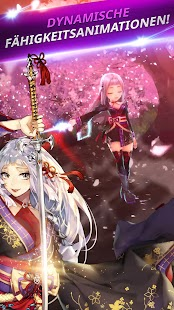 Knights Chronicle Screenshot