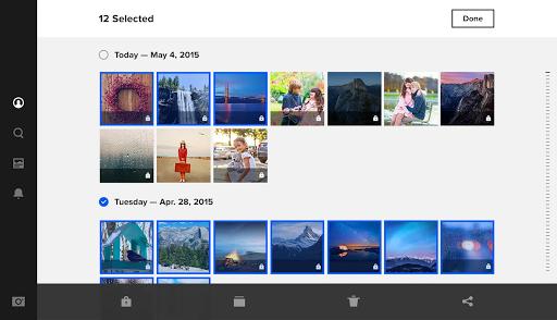 Flickr 4.15.6 Screenshots 12