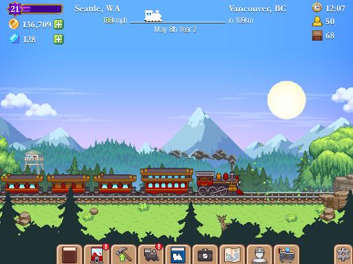 Tiny Rails 2.10.04 screenshots 10