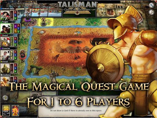 Talisman  screenshots 6