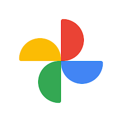 Google 相簿