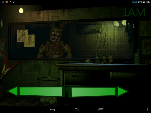 Simulator animatronics Full 4.1 screenshots 1