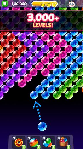 Bubble Shooter: Panda Pop!  screenshots 16