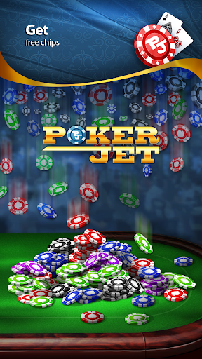 Poker Jet: Texas Holdem and Omaha  Screenshots 4