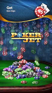 Poker Jet: Texas Holdem and Omaha 31.9 Screenshots 4