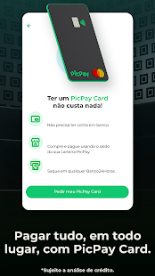PicPay: Payments, Transfers, Pix and Account