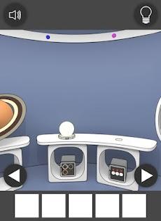 脱出ゲーム SpaceMuseumEscapeのおすすめ画像3