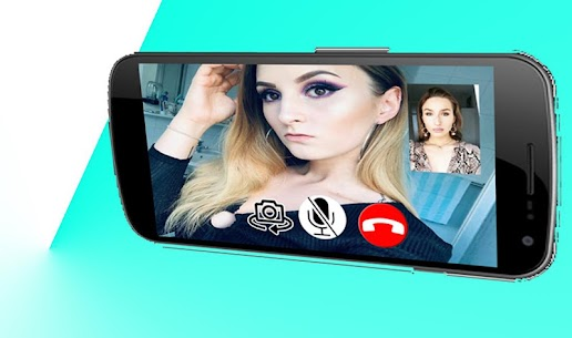 Girls Chat Live Talk – Free Chat & Call Video tips 1