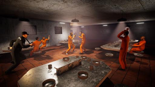 Prison Guard Job Simulator - Jail Story  screenshots 2