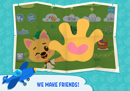 Kids Academy - learning games for toddlers 3.0.8 screenshots 6
