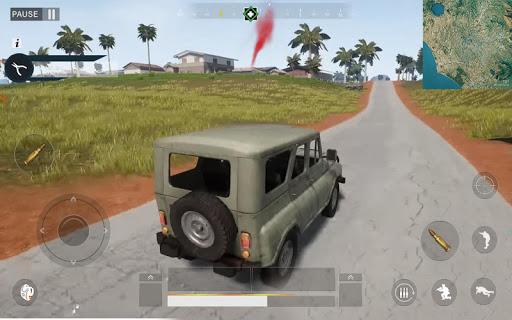Firing Squad Free Battle: Survival Battlegrounds 4.7 screenshots 11