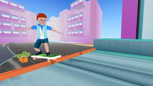 Skate Surfers 15 screenshots 10