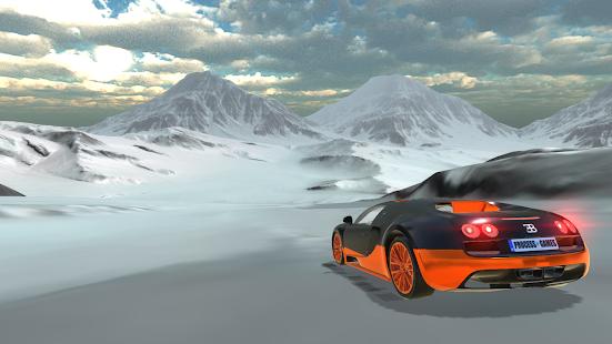Veyron Drift Simulator 1.3 Screenshots 19